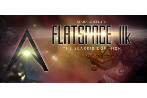 Flatspace IIk on Steam