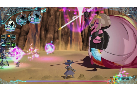 [Review] Little Witch Academia: Chamber of Time แม่มดน้อย ...