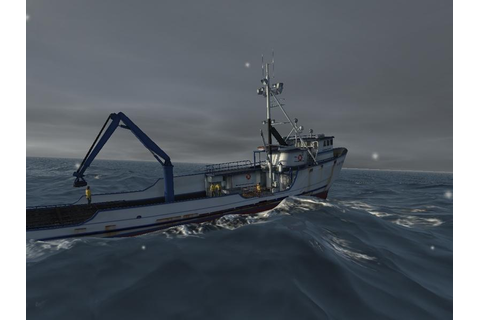 Deadliest Catch Alaskan Storm Review - Gaming Nexus