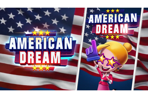 American Dream - Idle Merge Evolution - Game play 1 ...