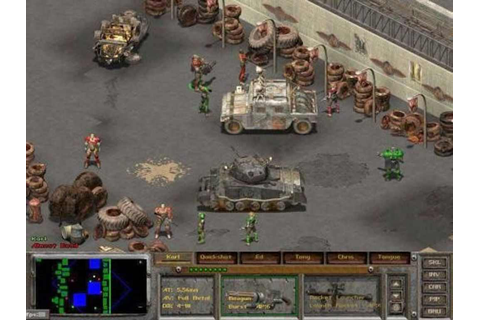 Fallout Tactics Brotherhood of Steel Download Free Full ...