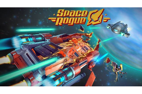 Space Rogue Free Download PC Games | ZonaSoft