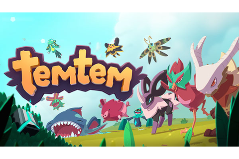 Crema Games announces Pokemon-inspired multiplayer ...