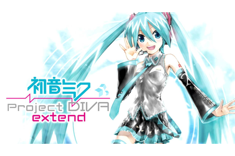 Rolling Girl - Hatsune Miku: Project DIVA Extend ...