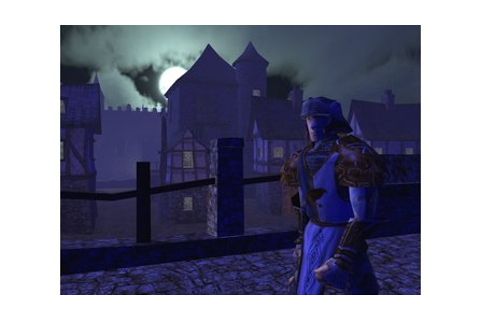 Neverwinter Nights - Alle Infos, Release, PC ...