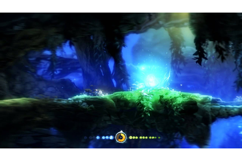 Ori and the Blind Forest - Full Game - YouTube