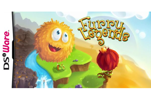 Furry Legends Review (DSiWare) | Nintendo Life