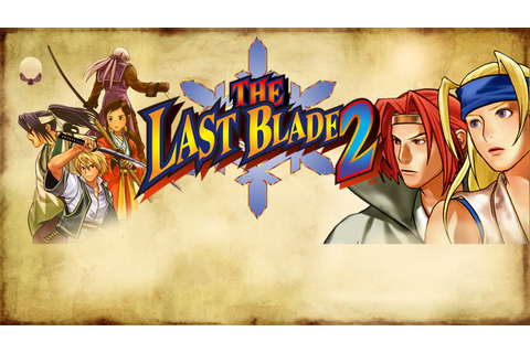 The Last Blade 2 Game | PS4 - PlayStation
