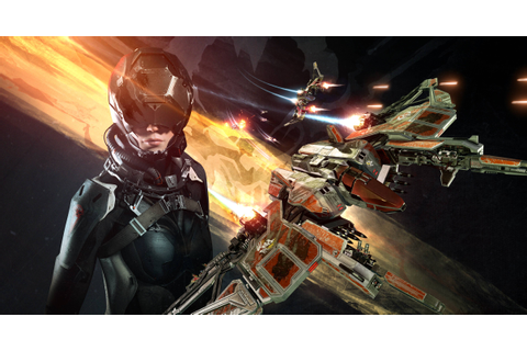 EVE Valkyrie 4k, HD Games, 4k Wallpapers, Images ...