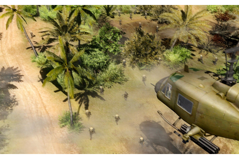 Men of War: Vietnam on Steam