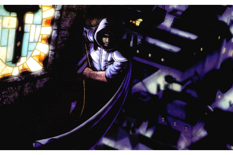 20 years ago, Thief: The Dark Project defined the stealth ...