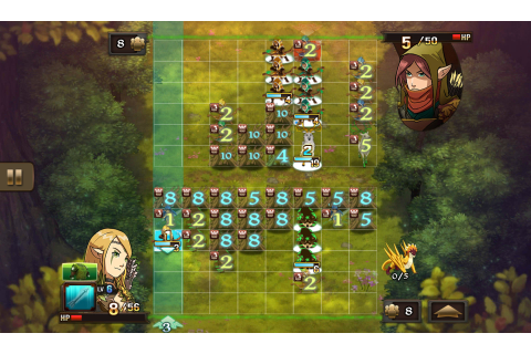 Might & Magic: Clash of Heroes Screenshots for Android ...