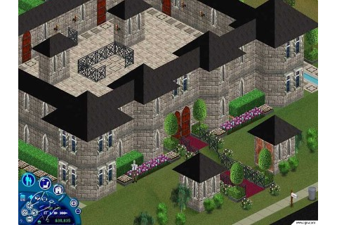 The Sims Livin` Large [2000 Video Game] - blogsorlando