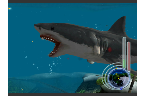 Jaws Unleashed Archives - GameRevolution