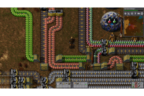 Factorio for PC review: Factory management has never been ...