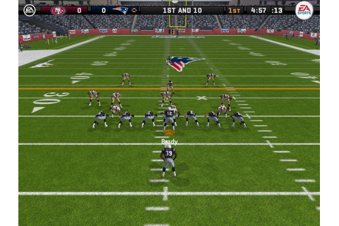 Madden NFL 2002 Download Free Full Game | Speed-New