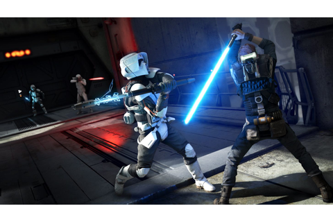 Jedi: Fallen Order exists, so why was Amy Hennig's Star ...