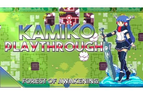 Kamiko Playthrough as Yamato Part 1 (Nintendo Switch ...