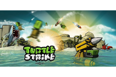 TurtleStrike » Android Games 365 - Free Android Games Download
