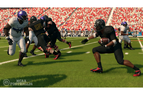 NCAA Football 14 getting Ultimate Team mode | Polygon