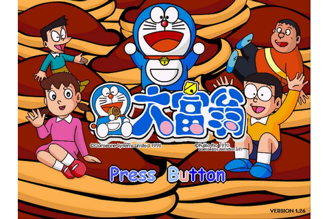 Free Download full Version Games Doraemon For PC Free ...