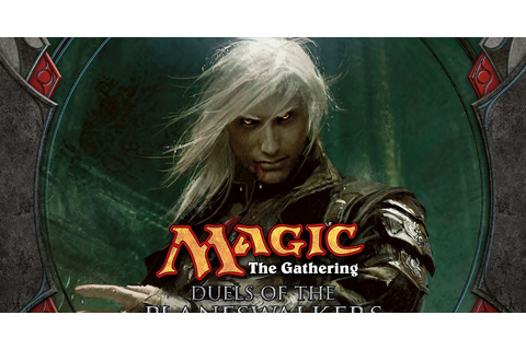 Games Download: Magic The Gathering Duels of the Planeswalkers – Pc