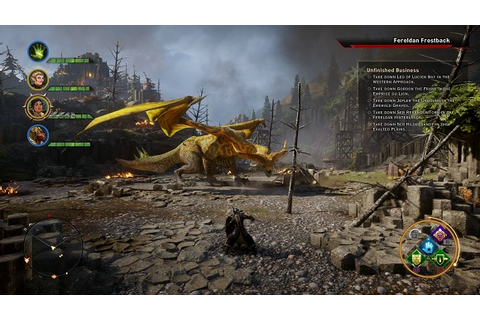 Download Dragon Age Inquisition Repack Black Box PC ...