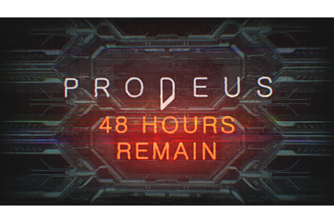 Prodeus on Steam