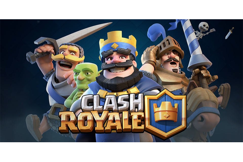 Download Clash Royale APK per Android in anteprima