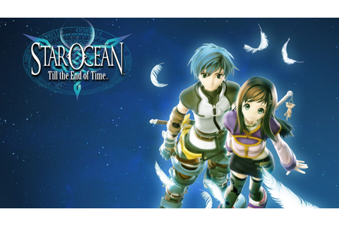 Ecco quando Star Ocean: Till the End of Time arriverà su ...