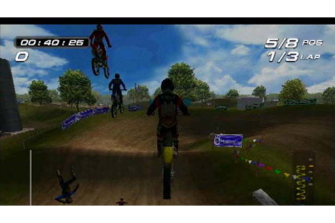 MX Superfly Game | PS2 - PlayStation