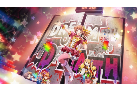 Idol Death Game TV is a death game set in a desolate ...