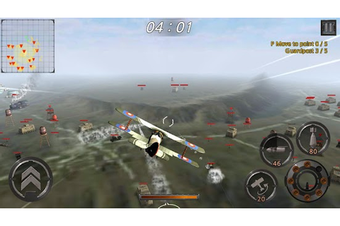 Air Battle: World War - Android Apps on Google Play