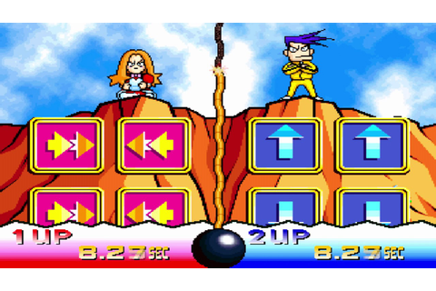 T & P Plays Bishi Bashi Special.. Again - YouTube