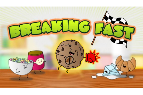 Breaking Fast Free Download « IGGGAMES