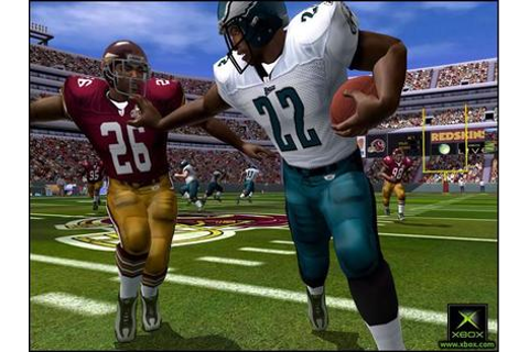 NFL Fever 2004 - The Next Level Xbox Game Review