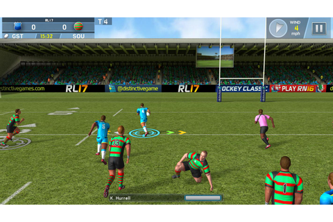 Rugby League for Android - APK Download