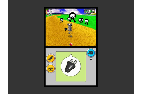 Chibi-Robo Park Patrol Archives - GameRevolution