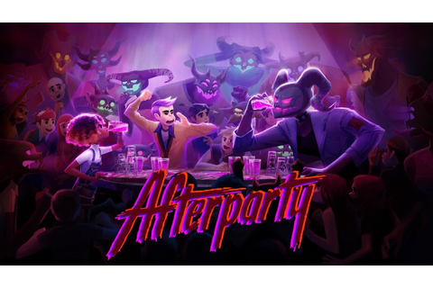 Afterparty | Official Teaser Trailer - YouTube