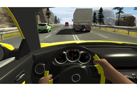 Racing in Car 2 - Android Apps on Google Play