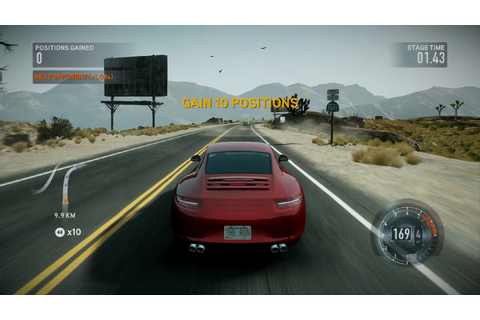 Need For Speed The Run Game Latest Version Free Download ...