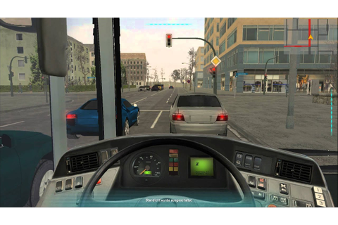 Bus Simulator 2012 [HD] Part 1 - YouTube