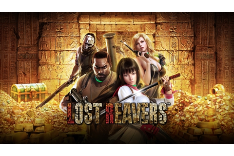 Lost Reavers impression: This Wii U exclusive is good ...