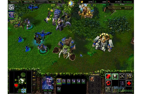 Warcraft 3 Reign of Chaos Full Version Free Download Games ...
