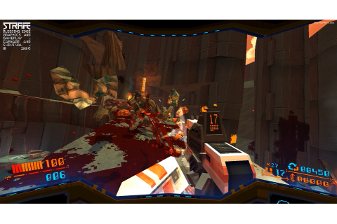 STRAFE - Download Free Full Games | Arcade & Action games