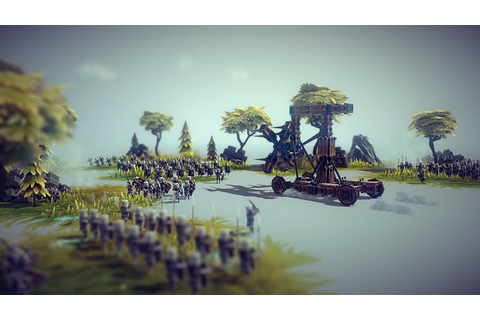 Besiege - The Awesomer