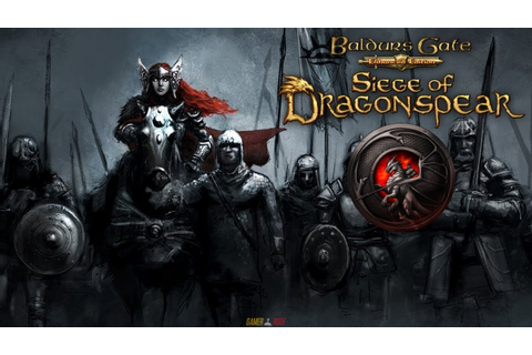 Baldurs Gate Siege of Dragonspear PS4 Version Review Full ...