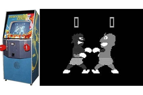 Arcade Origins: Top 10 Arcade Games from 1976-77 – GameSpew