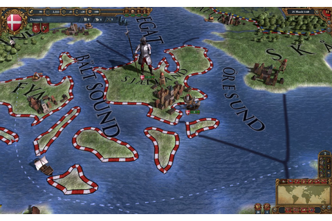 Mediafire PC Games Download: Europa Universalis IV ...