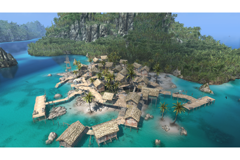Crooked Island | Assassin's Creed Wiki | FANDOM powered by ...